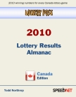Lottery Post 2010 Lottery Results Almanac, Canada Edition