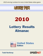 Lottery Post 2010 Lottery Results Almanac, United States Edition