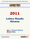 Lottery Post 2011 Lottery Results Almanac, United States Edition